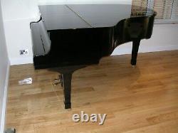 Yamaha G5 Grand Piano. Around 32 Years Old. 5 Year Guarantee. 0% Finance