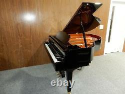 Yamaha Gb1 Disklavier Baby Grand Piano. Around 14 Years Old, 5 Year Guarantee