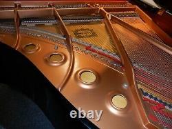 Yamaha Gc2 Grand Piano Just 2 Years Old. 5 Year Guarantee