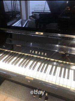 Yamaha U2 Japanese Upright Hamamatsu- Fully Reconditioned-5 Year Guarantee