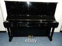 Yamaha Yus3 Upright Piano. 5 Year Guarantee. Just 10 Years Old