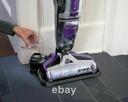 Bissell 2224e Multi-surface Cleaning System Garantie Gratuite D'un An