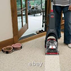 Bissell 48x4e Instaclean Compact Upright Carpet Washer Garantie Gratuite D'un An
