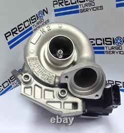 Bmw 320d Re-manufactured Turbo, 1 An Garantie 49135-05620