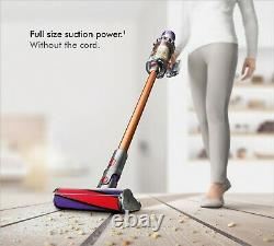 Dyson Cyclone V10 Absolute Cordless Vacuum Refurbished 1 Year Guarantee +stand Dyson Cyclone V10 Absolute Cordless Vacuum Refurbished 1 Year Guarantee +stand Dyson Cyclone V10 Absolute Cordless Vacuum Refurbished 1 Year Guarantee +stand Dyson
