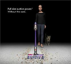 Dyson Cyclone V10 Animal Cordless Vacuum Remis À Neuf 1 An Garantie