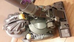 Dyson Dc08 Nettoyeur À Vide Pour Cylindres - 1 An Garanti