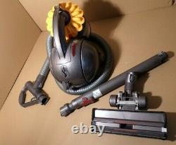 Dyson Dc39 Ball Cylinder Aspirateur Sans Service Et Nettoyé- 1 An Garanti
