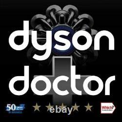 Dyson Dc55 Red- Remis À Neuf- Garantie De 2 Ans- Livraison Gratuite