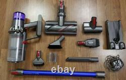 Dyson V11 Absolute Cordless Handheld Vacuum Cleaner Garantie Gratuite De 2 Ans