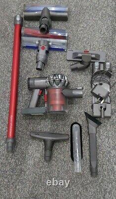 Dyson V6 Total Clean Cordless Handstick Vacuum 1 An Garantie #39