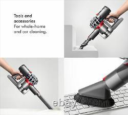 Dyson V7 Animal Extra Cordless Vacuum Cleaner Refurbished 1 Year Guarantee