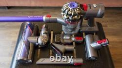 Dyson V7 Animal Handheld Cordless Vacuum Cleaner Gratuit 1 An Garantie