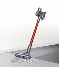 Dyson V7 Total Clean Cordless Vacuum Cleaner Remis À Neuf 1 An Garantie