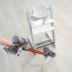 Dyson V7 Totale Clean Aspirateur Sans Fil Réformé 1 Ans De Garantie
