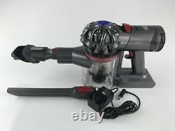Dyson V7 Trigger Handheld Bagless Aspirateur Gratuit 1 An Garantie
