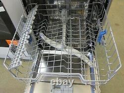 Indesit Dfe1b19xuk 13 Place Réglage Lave-vaisselle- -argent- Garantie D'un An (4823)