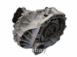 Lwx Getriebe Komplett Gearbox Dsg 7 S-tronic Dq200 0am Oam Régénéré