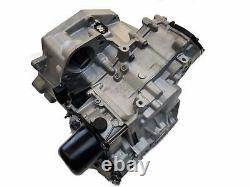 Mle Getriebe Komplett Gearbox Dsg 7 S-tronic Dq200 0am Oam Régénéré