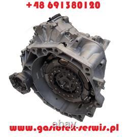 Nav Getriebe Aucune Boîte De Vitesses Mécatronique Dsg 7 S-tronic Dq200 0am Oam Régénéré