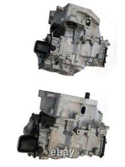 Nqj Getriebe Komplett Gearbox Dsg 7 S-tronic Dq200 0am Oam Régénéré