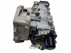 Ntw Komplett Gearbox Getriebe Dsg 7 S-tronic Dq200 0am Oam Régénéré