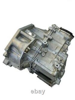 Qbm Getriebe No Mechatronik Mit Clutch Gearbox Dsg 7 Dq200 0am Régénéré