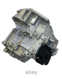 Qhj Getriebe No Mechatronik Mit Clutch Gearbox Dsg 7 Dq200 0am Régénéré