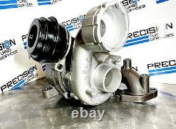 Seat Leon Tdi 140hp Re-fabriqué Turbocompresseur 1 An Garantie