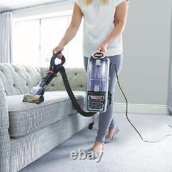 Shark Anti Hair Wrap Upright Vacuum Nz801ukt Remis À Neuf Garantie D'un An