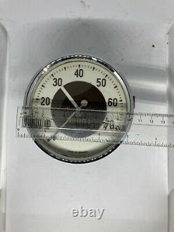Speedomètre Smiths Calibré À 960tpm Avec 1 An De Garantie