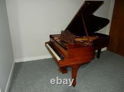 Steinway Modèle B Grand Piano Made Autour 1900. 5 Ans De Garantie