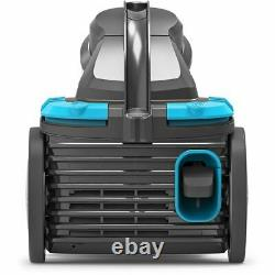 Vax Zen C86-mz-be Zen Bagless Cylinder Aspirateur Gratuit 1 An Garantie