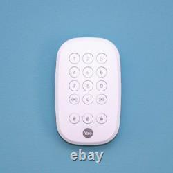 Yale Sync Smart Alarm Kit Ia-320 Remis À Neuf 1 An De Garantie