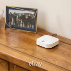 Yale Sync Smart Home Alarm Starter Kit Ia-310 Remis À Neuf Garantie De 1 An