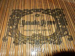 Yamaha G1 Grand Piano. Environ 25 Ans. 5 Ans De Garantie
