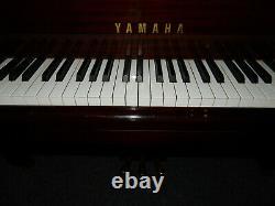 Yamaha G2 Grand Piano 5 Ans De Garantie. Environ 28 Ans. 0% Finance