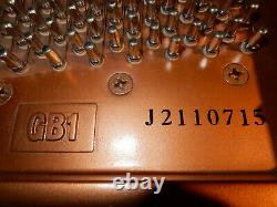Yamaha Gb1 Disklavier Piano Baby Grand. Autour De 14 Ans, 5 Ans De Garantie