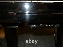 Yamaha Gc1 Piano À Queue Silencieux Autour De 10 Ans Garantie De 5 Ans. 0% Finances