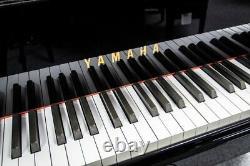 Yamaha Grand Piano C2 20 Ans. Garantie De 5 Ans. 0 % Financement Disponible