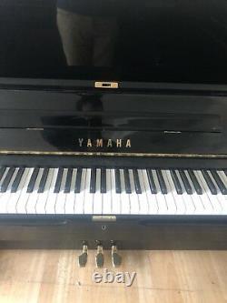 Yamaha U1 H Tout Droit Garantie Entièrement Reconditionnée De 5 Ans